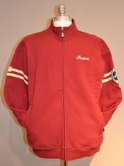 Indian Motorcycle Men's Heritage Zip Up