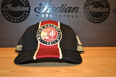 Indian Motorcycle Fastest Hat