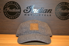 Indian Motorcycle Melton Hat