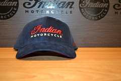 Indian Motorcycle Pincord Hat