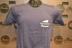 Indian Motorcycle Orlando Shop Shirt