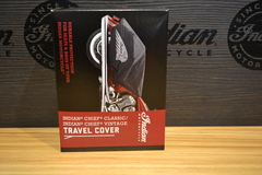 Chief Travel Cover