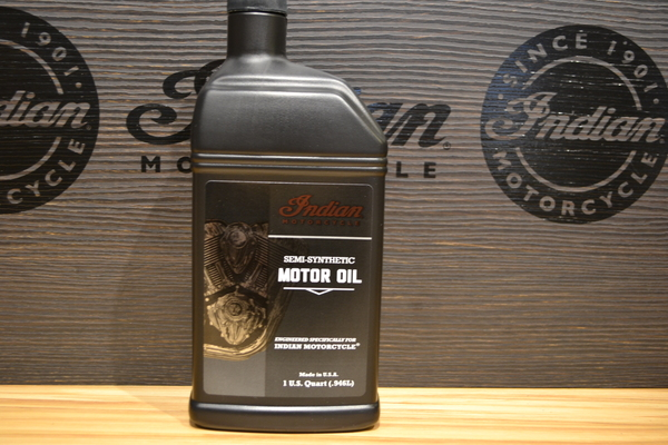 Semi Synthetic Blend Motor Oil