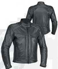Scout Leather Jacket