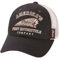 Indian Motorcycle First Hat