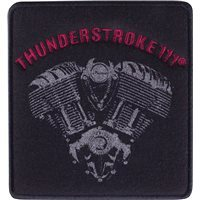 Thunderstroke 111 Patch
