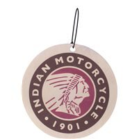 Indian Motorcycle Air Freshener
