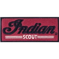Indian Scout Patch
