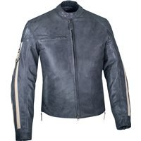 Perforated Route Jacket