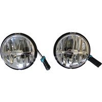 Chief Pathfinder LED Driving Lights