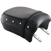 Genuine Leather Heated Passenger Seat