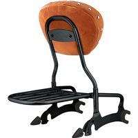 Pinnacle Sissy Bar Luggage Rack
