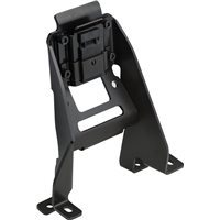 Driver Backrest Mount