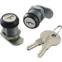 Lower Fairing Lock Kit