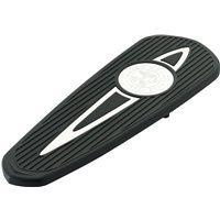 Headdress Driver Floorboard Pads