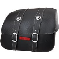 Scout Saddlebags