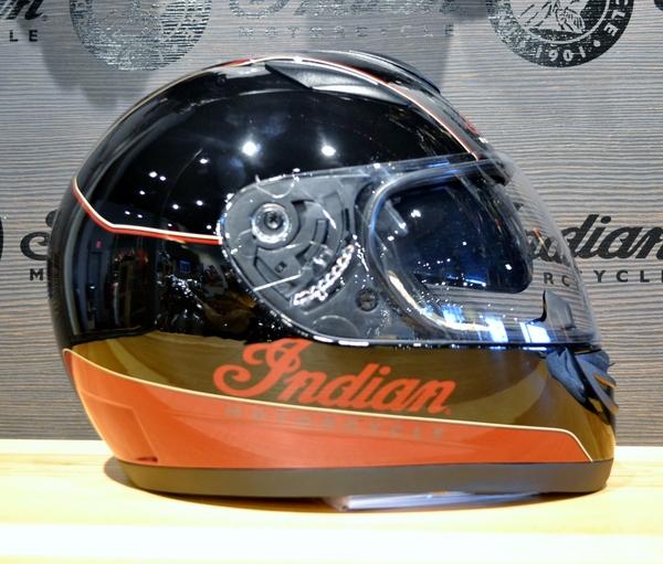 Indian Full Face Helmet