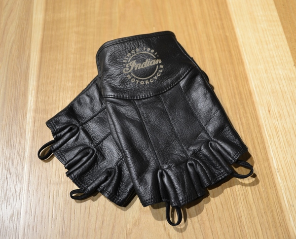 Ladies Fingerless Glove