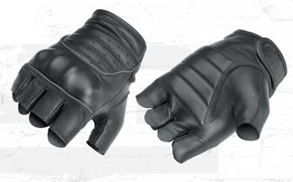 Twin Iron Shorty Gloves