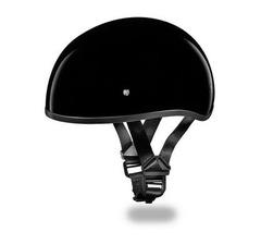 Daytona Slim Line Skull Cap Helmet