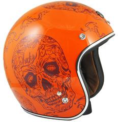 Torc 3/4 Helmet Craneo