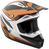 M12 Assault Graphic Helmet