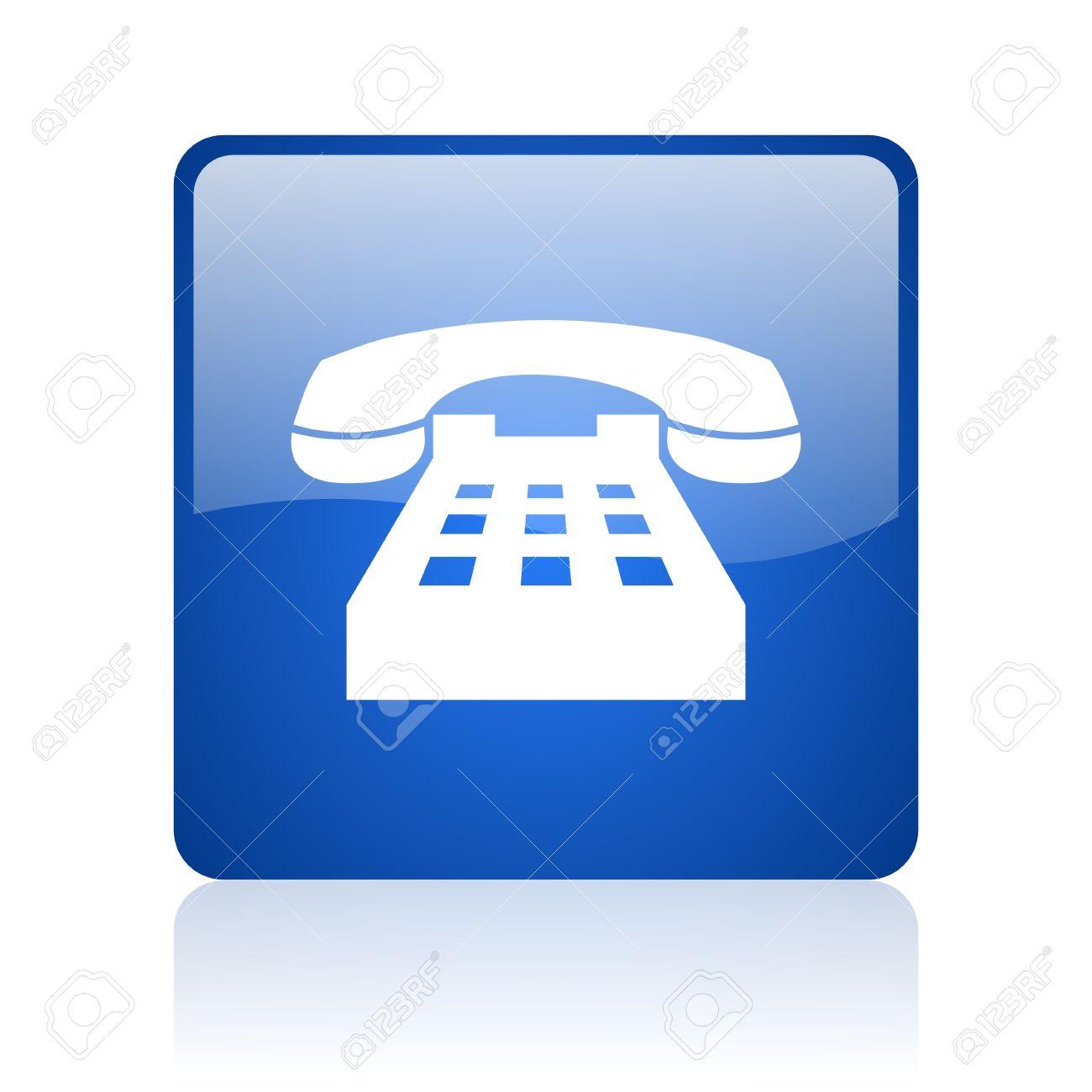 18037056-tel-fono-cuadrado-azul-brillante-icono-web-sobre-fondo-blanco-Foto-de-archivo.jpg
