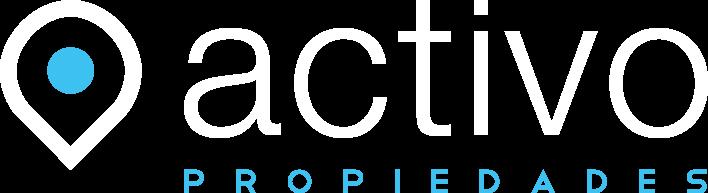 Logo Activo Propiedades