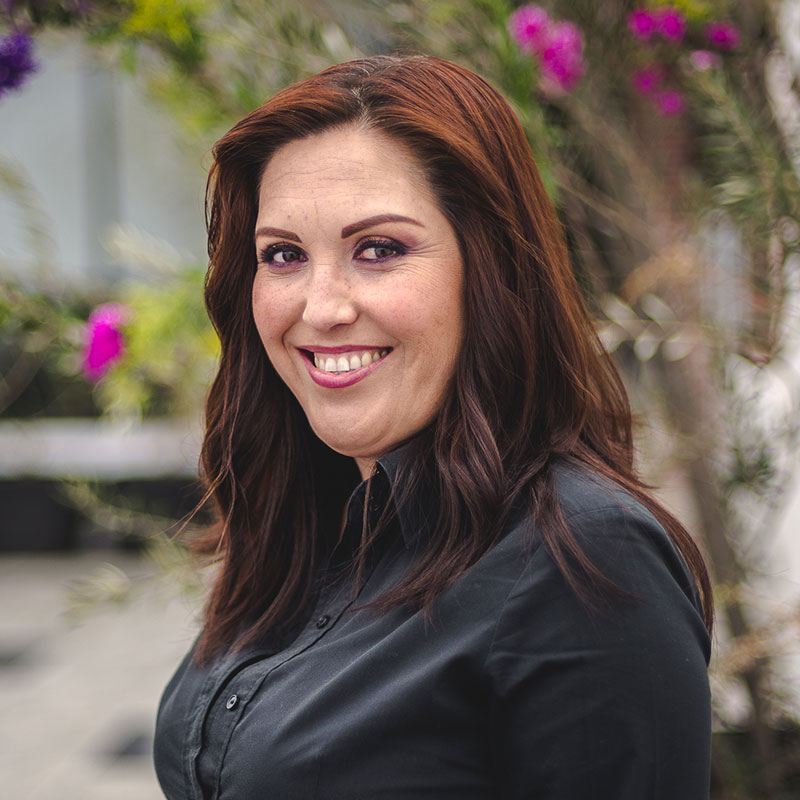 Claudia Sauceda