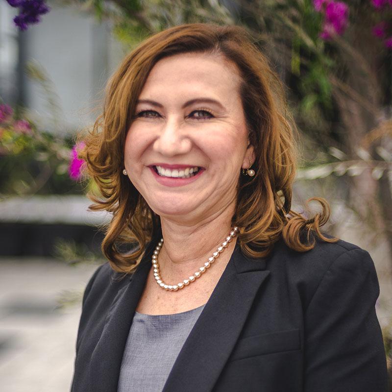 Elizabeth Muro
