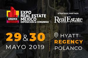 Expo Real Estate México
