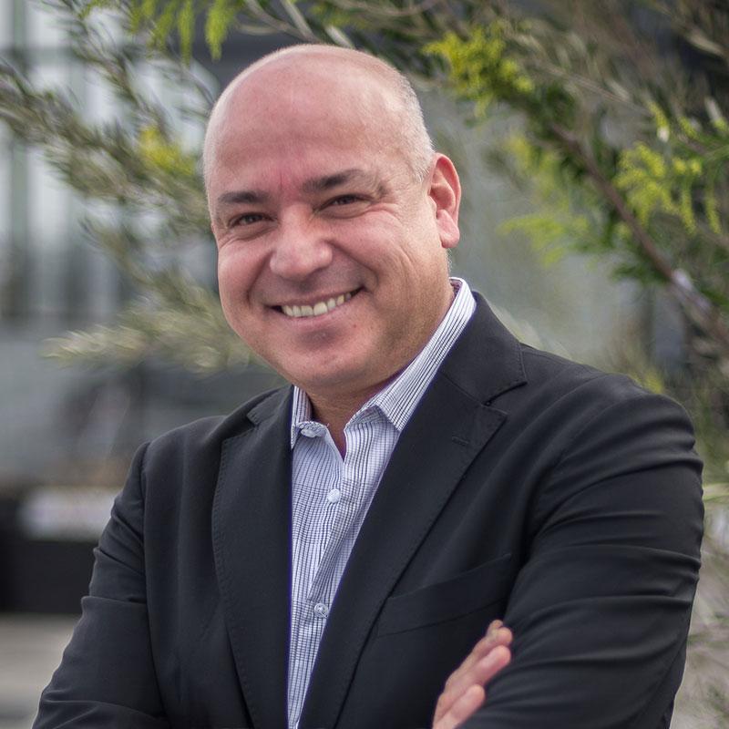 Hector Bustamante
