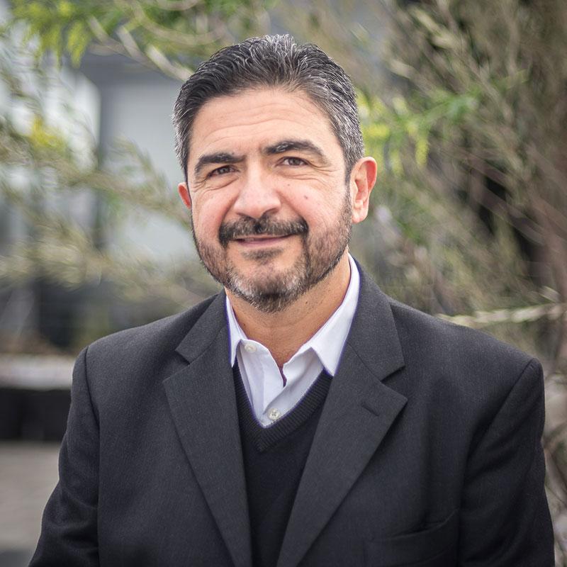 Jorge Ortegon