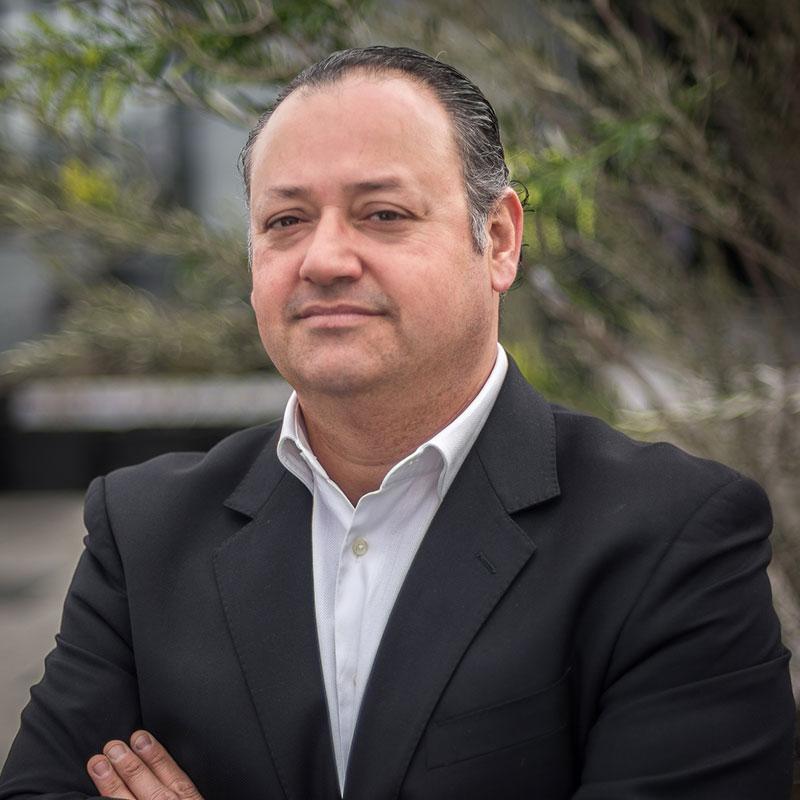 Marco Nuño