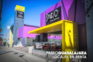 Paseo Guadalajara