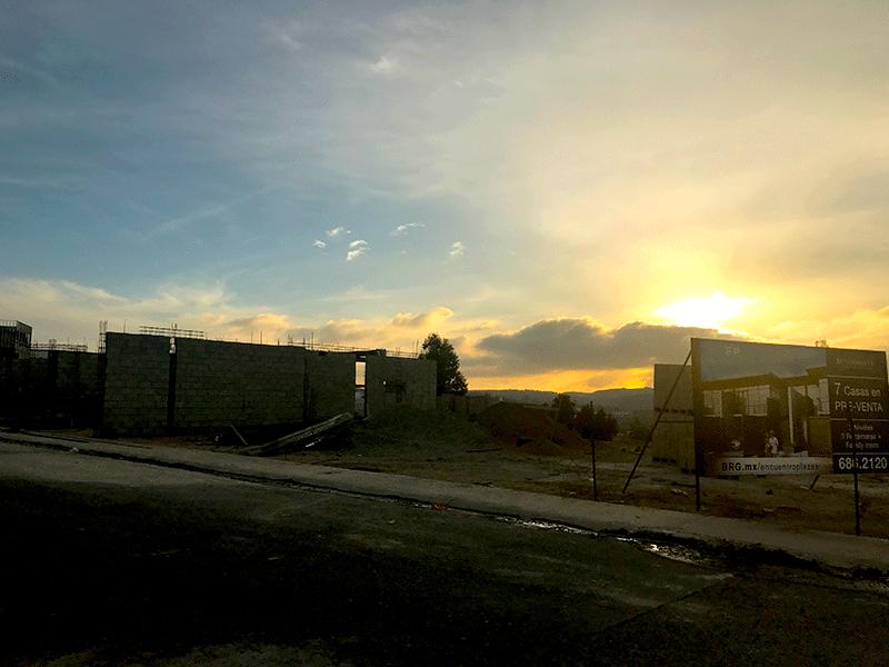 Plaza Residences Avance de Obra