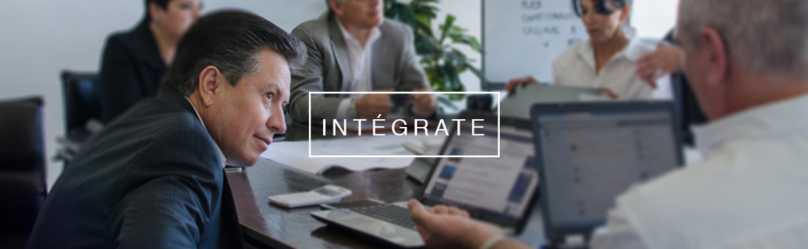 Integrate BRG