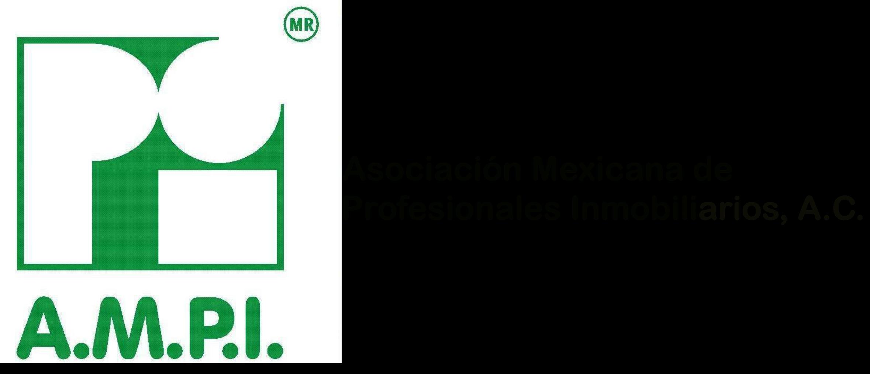 AMPI Sección Puebla Logo