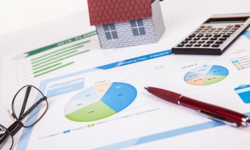¿Qué es primero la casa o el crédito?