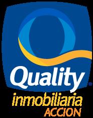 Resultado de imagen para quality accion inmobiliaria
