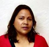 Verónica Chávez