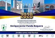 EnriqueJavierPandoBaquera