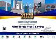 MariaTeresaPueblaRamirez