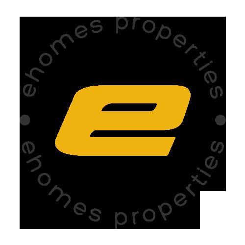 logo ehomes properties