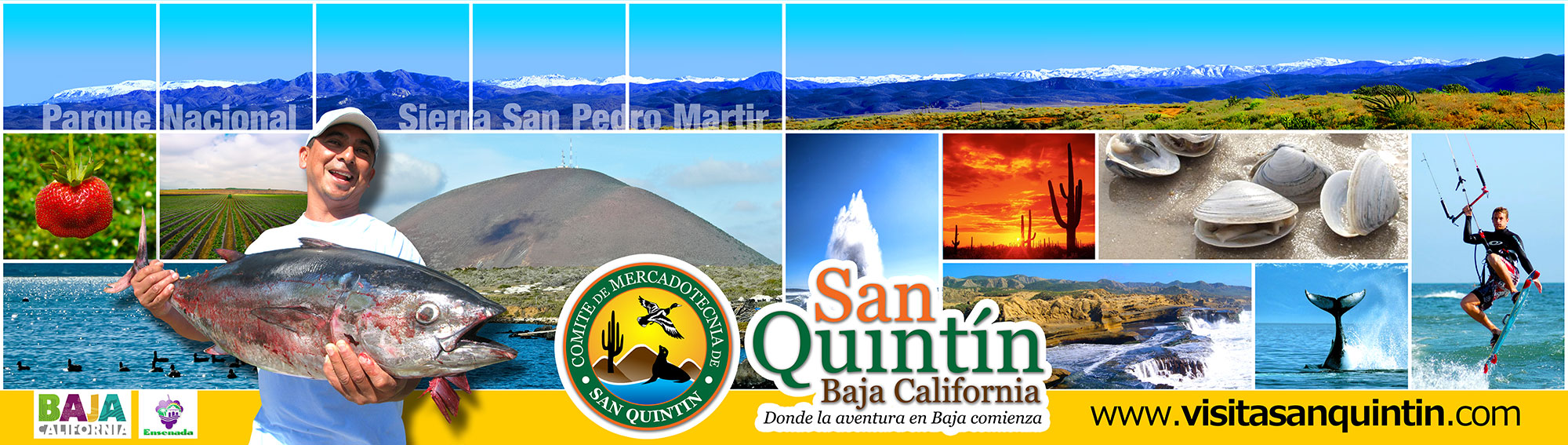 baja san quintin muslim Let's discuss a little bit about baja safety the best way to experience baja is by driving san felipe, which is located on san quintin | santa rosalia.