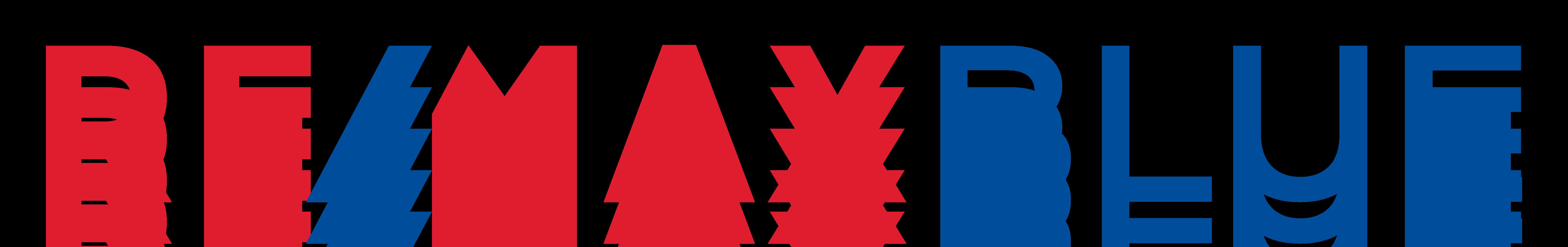 Logo REMAXBLUE 2018