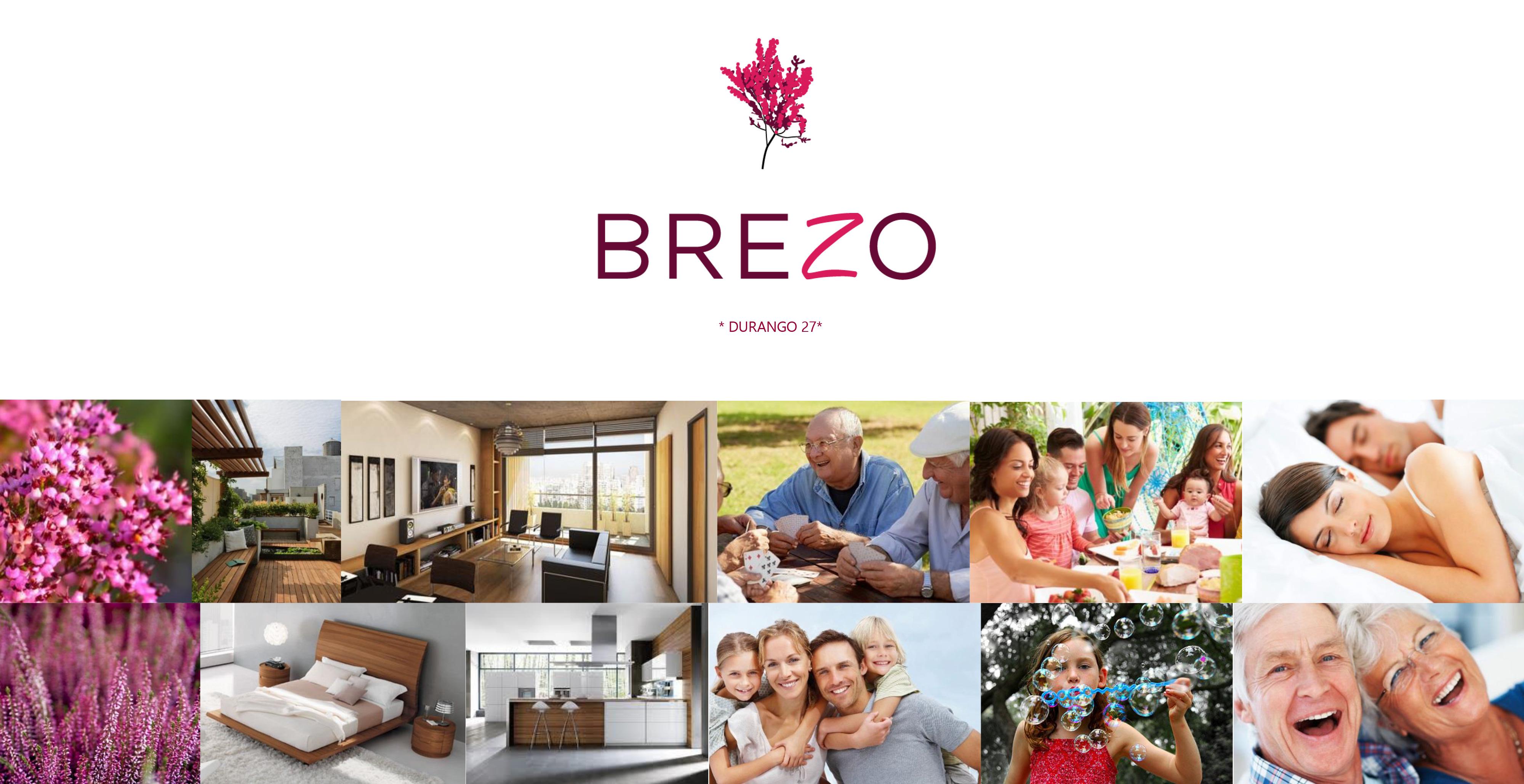 Brezo Durango 27