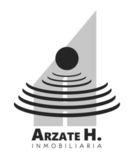 ARZATE H.  INMOBILIARIA