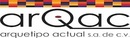ARQUETIPO ACTUAL S.A. DE C.V.