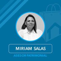 Miriam Salas